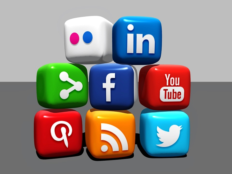 Totul despre Social Media Marketing