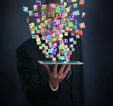 creaza aplicatii mobil